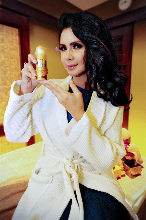 Serum Rania Gold 10 tips kecantikan wajah dari pakar sesi spa ratu sehari