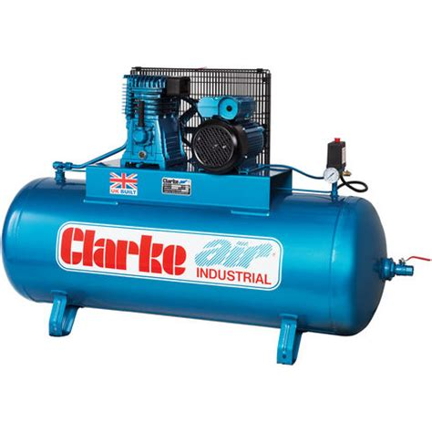 industrial air compressors electric