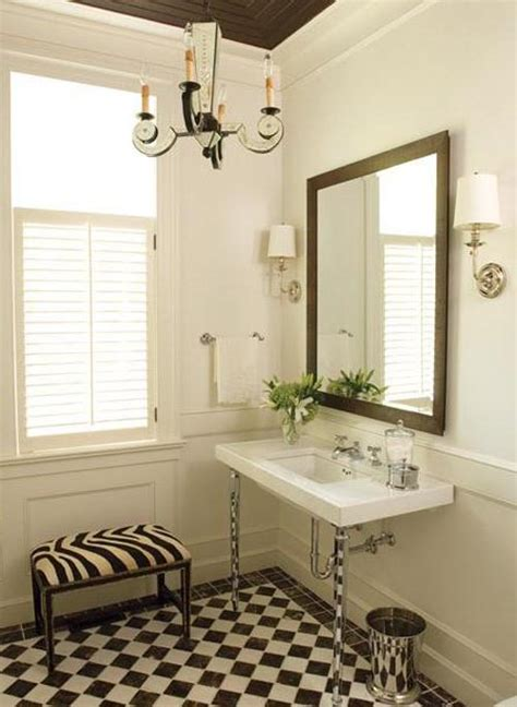 Decorating Small Bathrooms Ideas Make A Small Bathroom Feel Larger Decoration Ideas