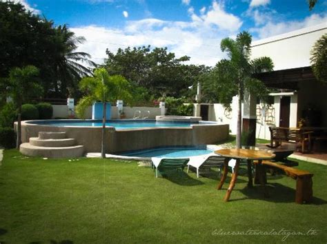 blue waters house blue waters calatagan house batangas philippines