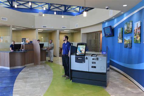 hs bank e banking fsg pilots high tech bank branch in cleveland tenn
