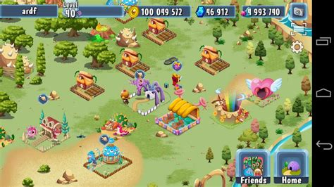 monster land  android apk