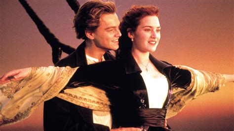 film titanic cast titanic 20th anniversary movie to be re released in