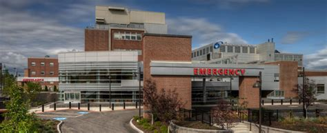 Maine Center Emergency Room by Health And Safety Services Covediamond Cove