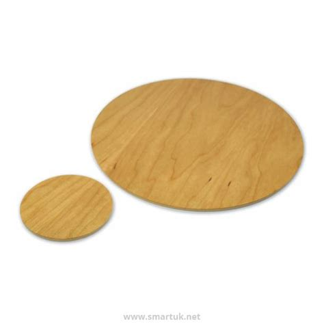 Wood Disk Placemat It Or It 2 by Wooden Placemats And Coasters Smart Hospitality Supplies