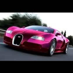Pink Bugatti Pink Bugatti Veyron Pink Rides