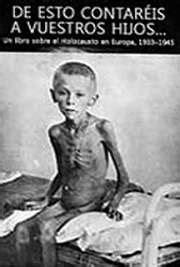 libro el holocausto espanol historia de esto contar 233 is a vuestros hijos un libro sobre el holocausto en europa 1933 1945 por