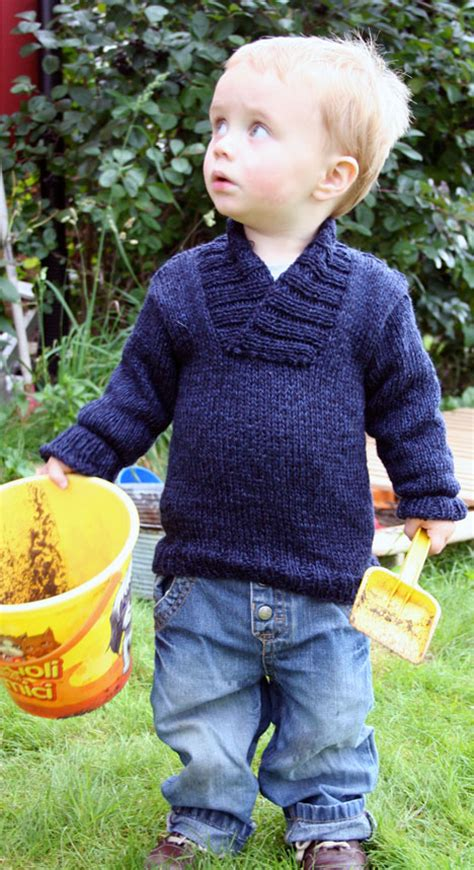 knitting pattern sweater boy free knitting pattern boys free patterns