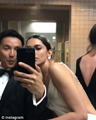 white pussy fuck black dick the real party at the met gala was in the bathroom daily