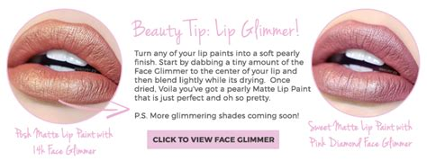 Girlactik Lipstick Ebay matte lip paint girlactik