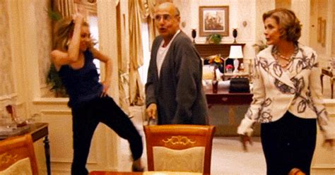 country music loving arrested development 14 family members to expect during the holidays gif