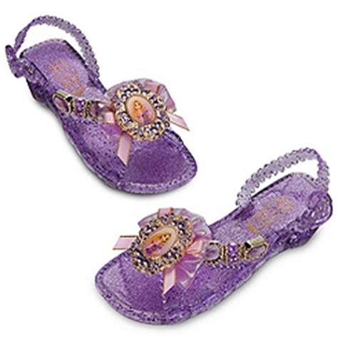 Rapunzel Shoes Pink rapunzel tangled costume light up shoes 2 3 nwt disney ebay