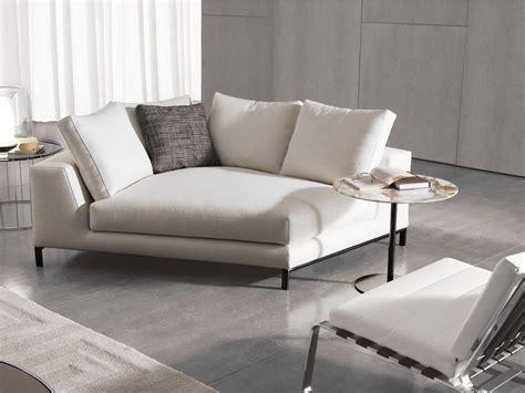 kleines sofa hamilton islands kleines sofa aus stoff by minotti