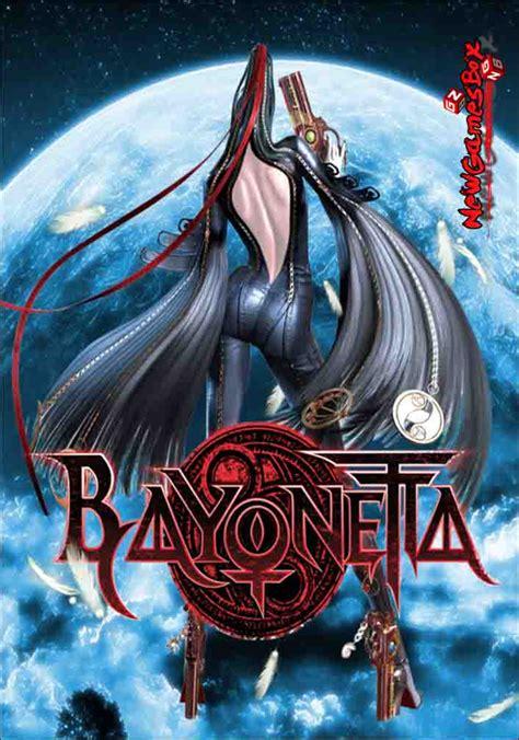 Bayonetta 2 Pc Version bayonetta free version pc setup