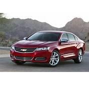 2014 Chevrolet Impala  Test Drive Review CarGurus