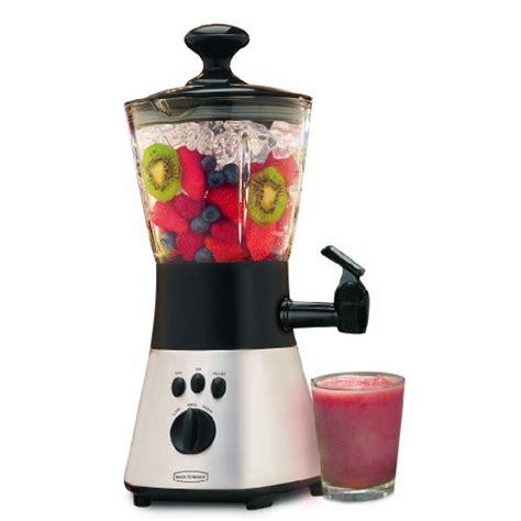 Food Blender Smoothie Maker Smoothie Maker Reviews Back To Basics 5500fr Blender