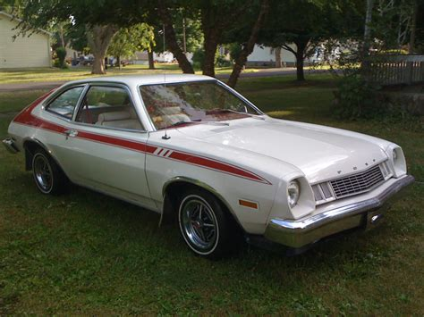 1977 ford pinto for sale
