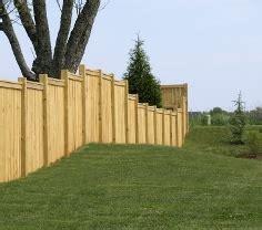 Sichtschutz Zum Nachbarn Wie Hoch by Rechtliche Anforderungen Zum Sichtschutz Zaun Mauer