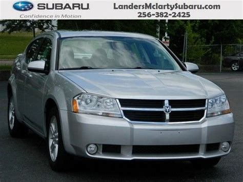 auto body repair training 2010 dodge avenger navigation system find used 2010 dodge avenger r t in madison alabama united states