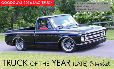 1970 chevrolet trucks 1970 chevy c 10 truck of the year late finalist
