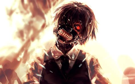 kaneki wallpaper for pc tokyo ghoul wallpapers best wallpapers
