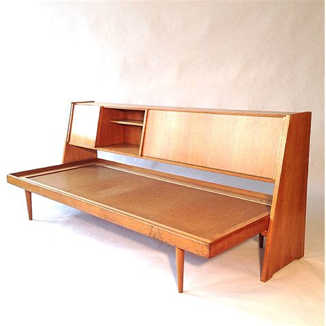 daybed design pastoe cees braakman daybed sold tante eef design