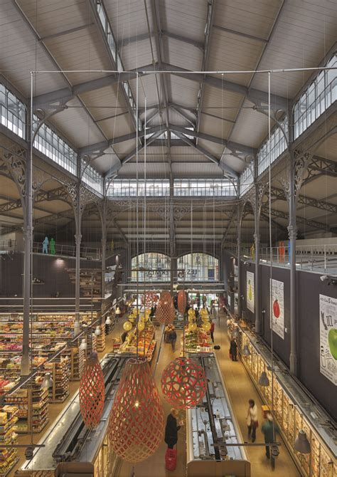 architecture of markets gallery of secr 233 covered market architecture