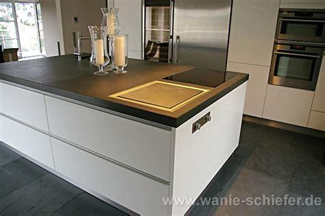 schiefer arbeitsplatte küche ikea malm einrichtungstipps