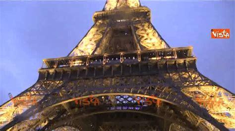 illumina energia cop21 la torre eiffel si illumina con energia prodotta
