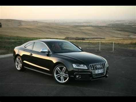 Audi S5 Auspuff by Audi S5 Stock Exhaust