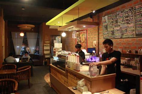latar belakang membuat usaha kedai kopi usaha warung kopi modal kecil untung besar