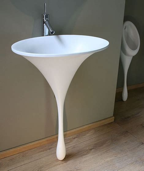 Most Modern Bathroom Sinks Modern Bathroom Sinks By Philip Watts Design