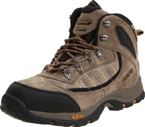 hi tech shoes hi tec s natal mid wp light hiking shoe taupe