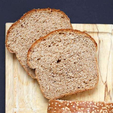 whole grain bread 100 100 whole wheat bread recipe vegan richa