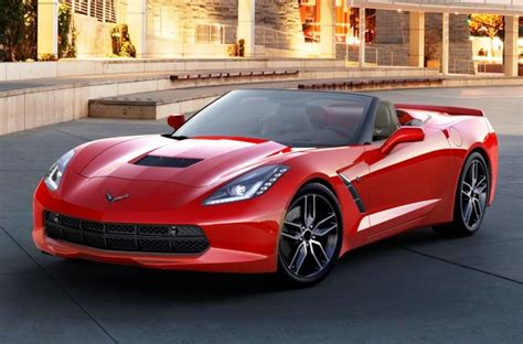 Corvette Stingray Giveaway - nascar s jeff gordon raffling personal corvette stingray for charity