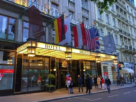 Room Wanted Bristol by Hotel Bar Picture Of Hotel Bristol Vienna Vienna