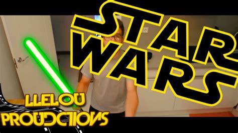 tutorial after effect laser como hacer el efecto sable l 225 ser de star wars tutorial