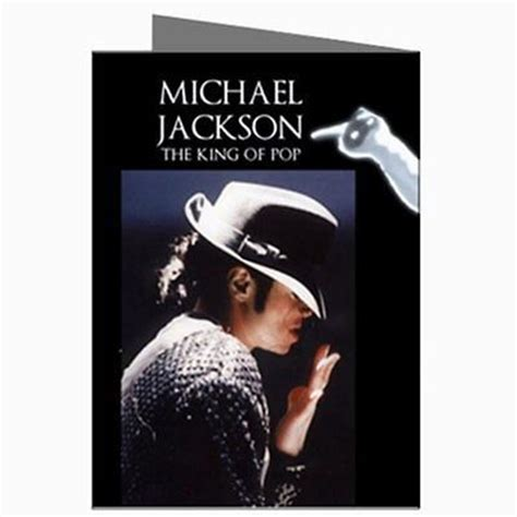 Michael Jackson Birthday Card Pin By Michael Jackson Memorabilia On Michael Jackson