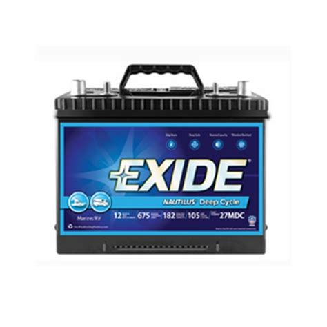 Mdc Search Exide Marine Batteries Search Engine At Search