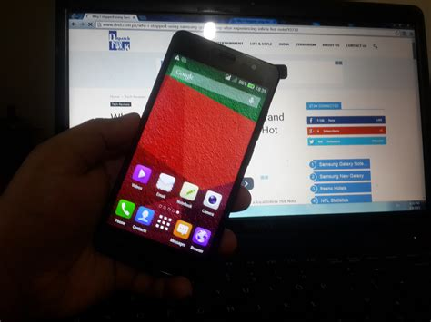 Infinix X551 Note Dus Only infinix note x551 detailed review price and