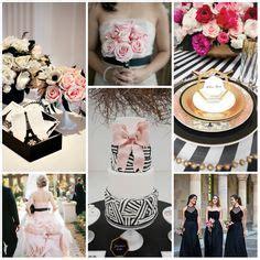 theme rose et noir mariage eiffel tower centerpiece eiffel tower vases display an