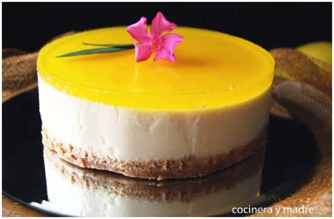 decorar tartas de limon 7 tartas con base de galletas sin horno recetas de isabel