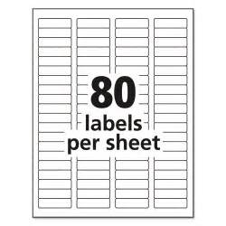 Avery 5267 Template avery 5267 labels