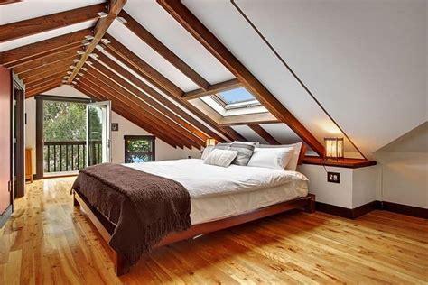 Transformare Pod In Mansarda Casa Si Design