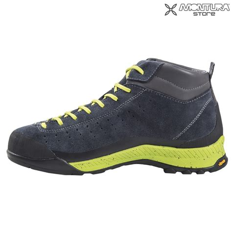 shoes with sound montura sound mid gtx shoes anthracite montura