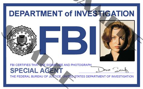 fbi id card template psd fbi badge template fbi wallet badge fbi gold id