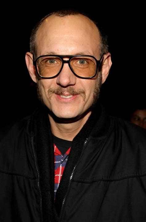 Marc By Marc Fall 2008 by Terry Richardson In Marc By Marc Front Row Fall