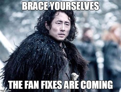 Glenn Meme - glenn of thrones imgflip