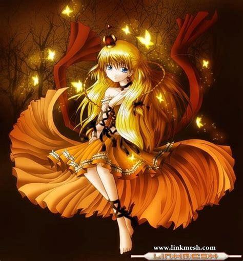 imagenes de adas mitologicas hada naranja hadas