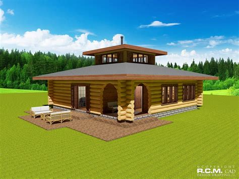 log cabin sweden log cabin varmdo sweden rcm cad design drafting ltd